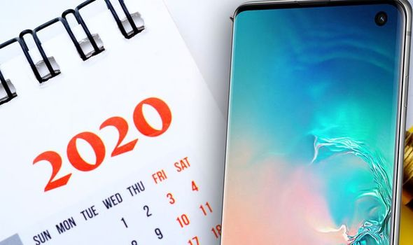 Galaxy S11 launch date confirmed? Samsung followers might not have too lengthy to attend 1215944 1