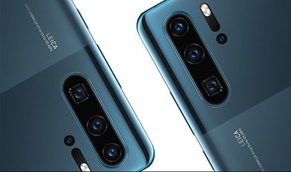 P30 Professional might quickly be overtaken as enormous Huawei improve revealed for first time 1216124 1