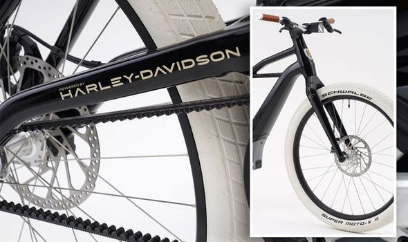Harley Davidson unveils 'affordable' new electric bike, just be quick if you want one