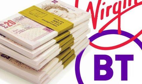 New UK broadband rules will help Sky, Virgin and BT users slash their bills