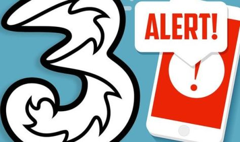 Three Mobile customers must follow this advice TODAY or face some serious bill shock