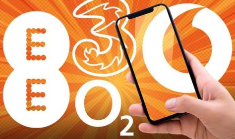 EE vs O2 vs Three vs Sky: Tough test reveals a clear winner, is it time for YOU to switch?