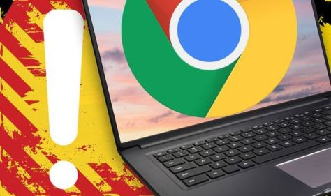 Update Chrome now! Google issues another worrying alert you must not ignore