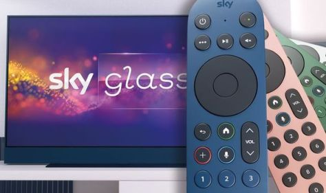 Sky Glass: True cost of this new TV revealed and it's not as cheap as you think