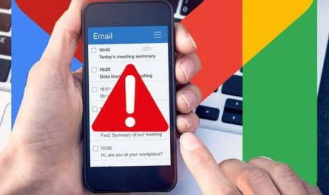 New Gmail and Outlook threat: You must delete these emails NOW, experts warn