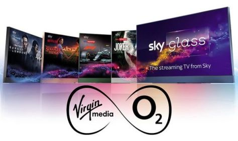 Jealous of Sky Glass? Virgin Media could be about to launch something even better