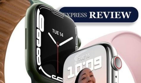 Apple Watch Series 7 review: Missing a big new design but still the best ever smartwatch