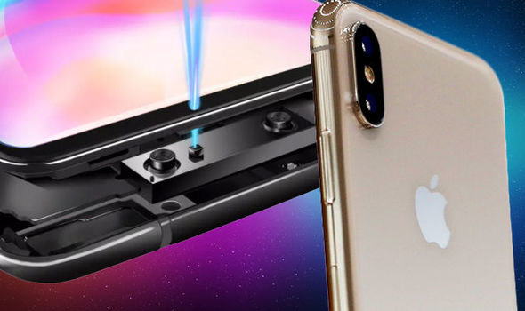 Android fights back against iPhone X
