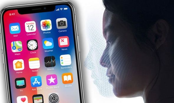 Apple iPhone Face ID