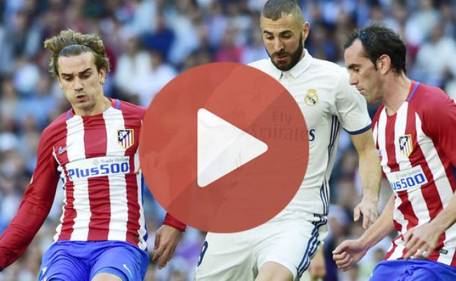 Atletico Madrid Vs Real Madrid Live Stream How To Watch