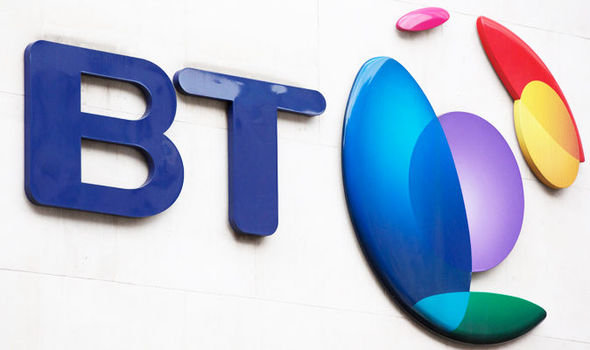 BT Mail users have been left unable to login to the email service