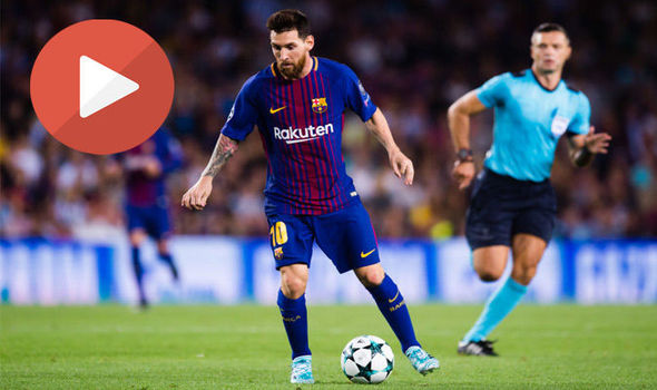 Barcelona Vs Olympiakos Live Stream  How To Watch