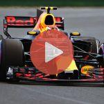 Australian Grand Prix Highlights