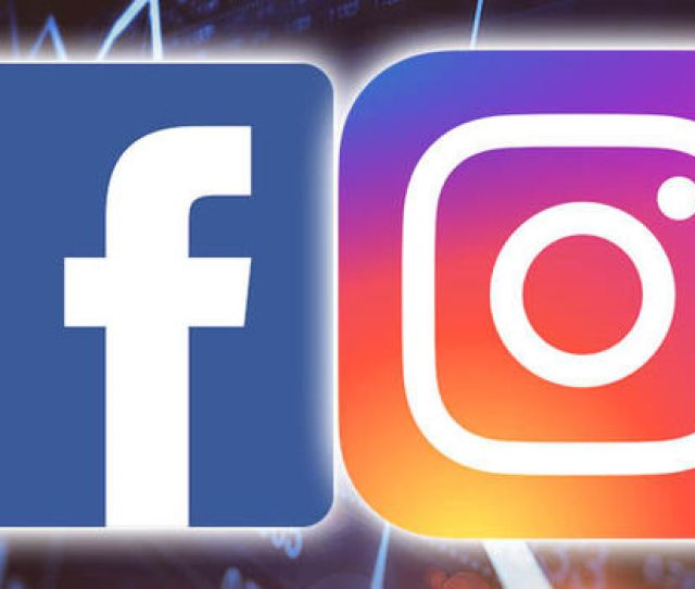 Facebook And Instagram Down Social Networks Not Working For Hundreds Of Users