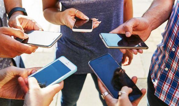 Facebook phones
