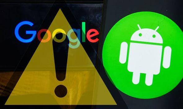 android alert google fans