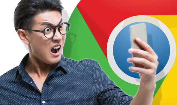 Google Chrome has solved one of the biggest frustrations with the app