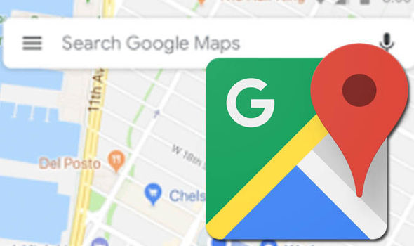 Google Maps is testing some radical new updates