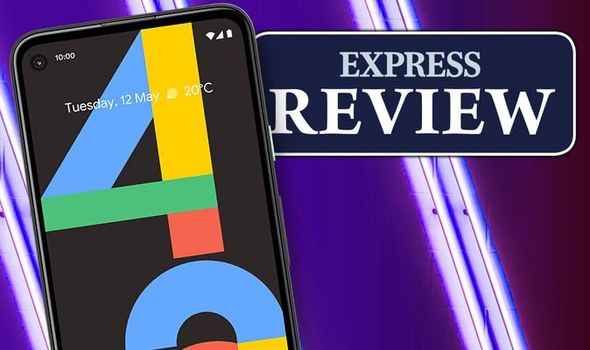 Google Pixel 4a Review The Best Smartphone Camera Available Express Co Uk