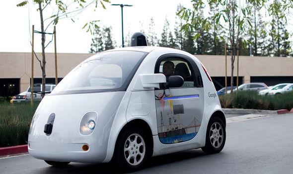 Google car hits HUGE driving milestone Tech Life
