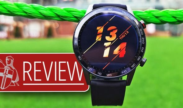 Honor Magicwatch 2 Review Everything You Get With Huawei Watch Gt 2 Except The Price Tag Express Co Uk