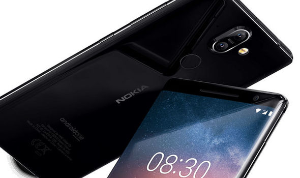 Nokia 8 Sirocco release date