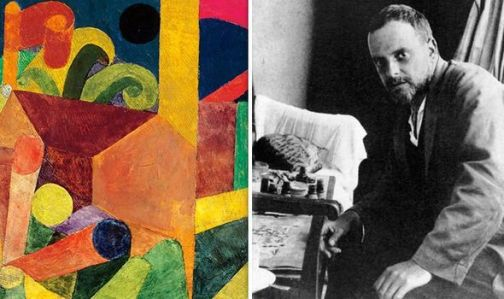 Image result for Paul Klee,