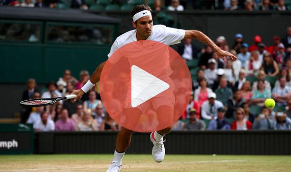 Wimbledon 2017 live stream  How to watch mens final