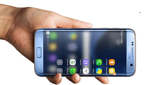 Samsung Galaxy S7 edge price cut