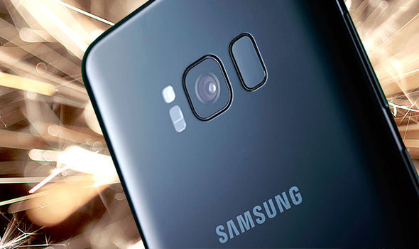 The Samsung Galaxy S9 will be unveiled during a keynote presentation next weekend