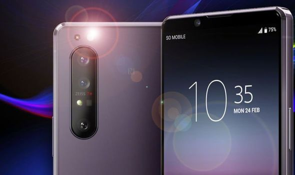 New Sony Xperia 1 on sale now and this sounds like a tempting reason to buy it | Express.co.uk