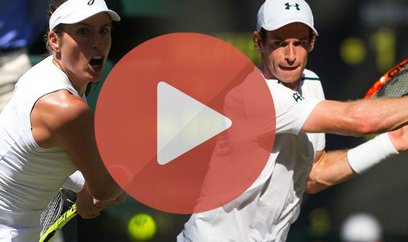 Wimbledon live stream 2017  How to watch Andy Murray v