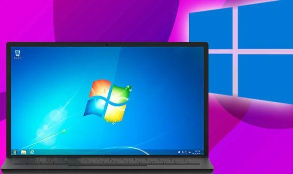 windows 7 receives bad