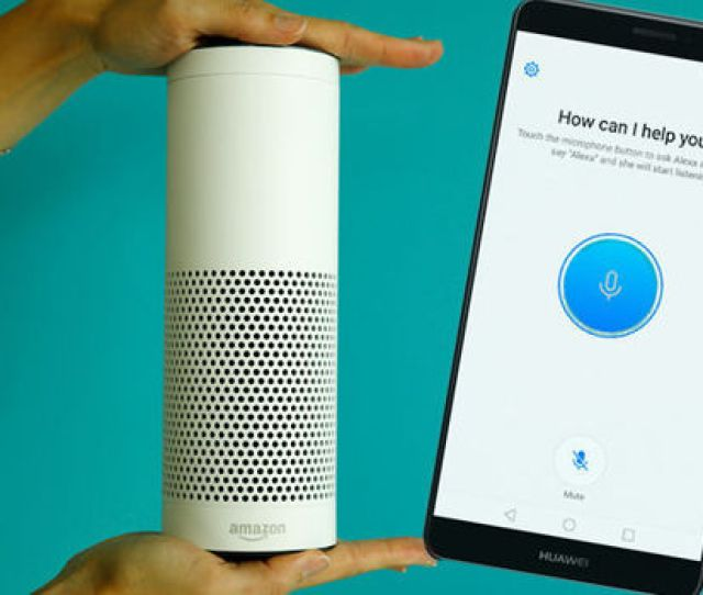 Amazon Echo Best Feature Can Now Be Found In Your Phone