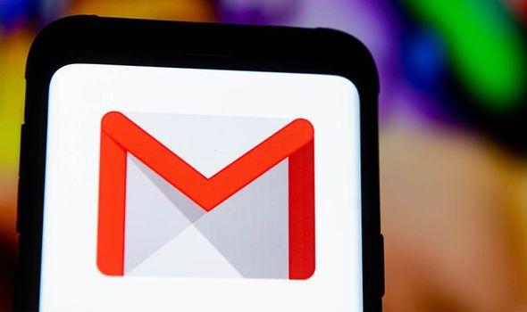 Gmail tidak aktif: Pengguna di Inggris pada hari Senin mengalami masalah saat mengakses aplikasi email Google
