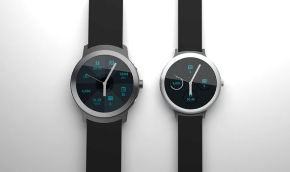 android wear new smartphones leaked photo lg