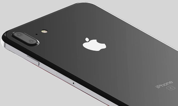 iPhone will feature a new all-glass design, no physical Home Button, and dual-camera