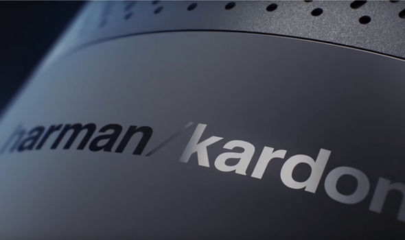 Windows 10's smart assistant fuels the smarts, but audio brand Harman Kardon is set to build the hardware
