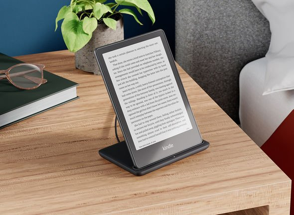 Amazon Kindle Paperwhite Release Date Price UK Features