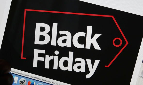 Black Friday 2019 When Is Black Friday And When Will The