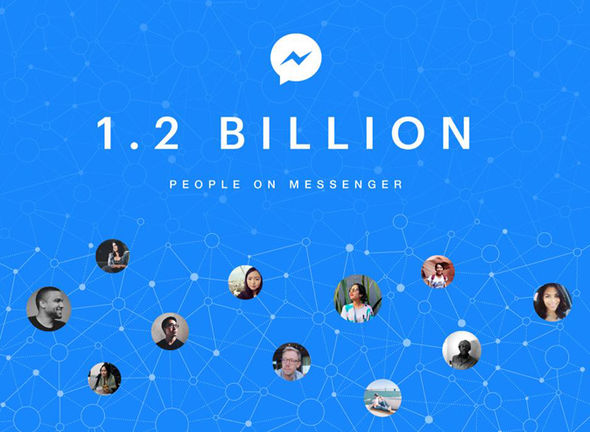 Messenger VP David Marcus shared the news on his Facebook page this week