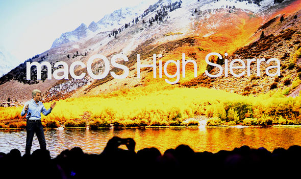 macOS 10.13 is called High Sierra – and is designed to refine the innovations debuted last year