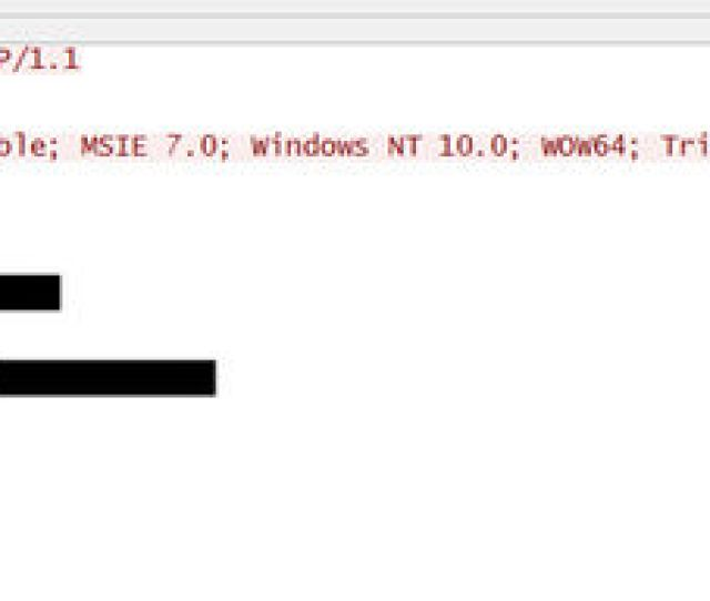 The Hta Content Is Disguised As A Normal Rtf File To Evade Security Products Mcafee