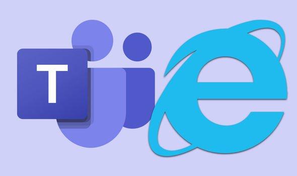 Microsoft Teams stops Internet Explorer 11 support
