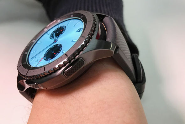 Samsung Gear S3 Frontier launched in September - does the TizenOS release date hint at a new watch?