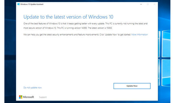 Users have claimed the upgrade to Windows 10 destroyed personal data and damaged their computers