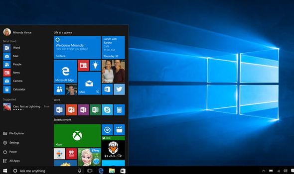 Windows 10 automatic updates