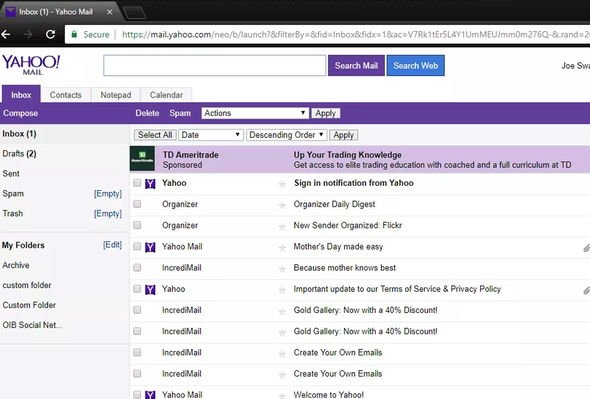 Yahoo mail sign up: How to log into Yahoo email? How do you check your inbox? - I Know All News