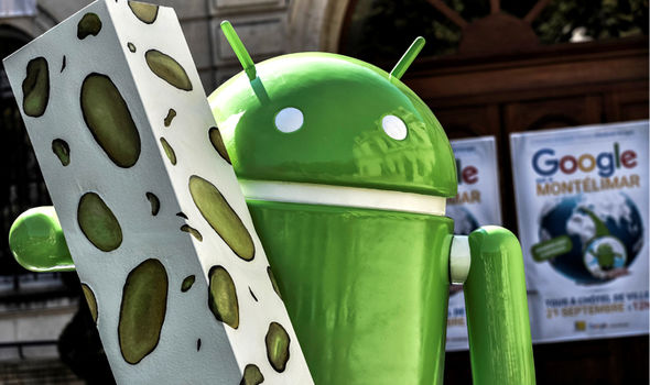 android nougat update google launch event