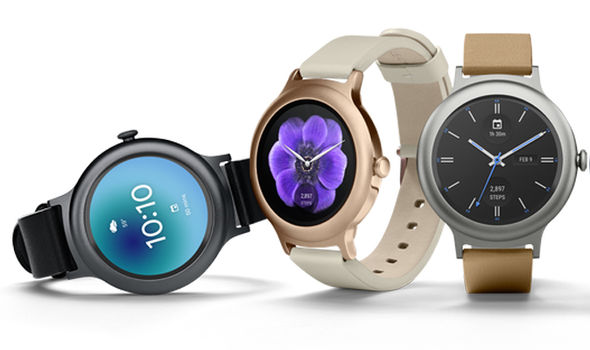 lg watch sport style release android wear